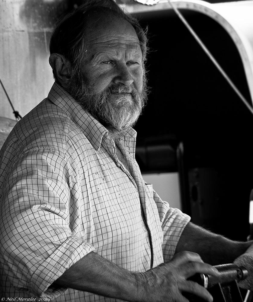 Martin Syems Wheelwright Woodturner Woodworker